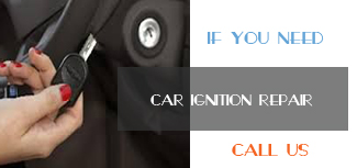 car igniton repair