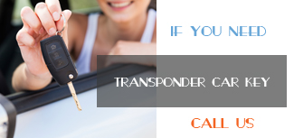 transponder car key